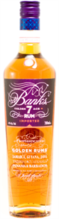 Banks Rum 7 Golden Age 750ml